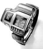 Casio GPS Watch