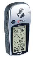 Garmin eTrex Vista GPS receiver