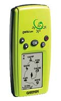 Garmin Geko 201 GPS receiver