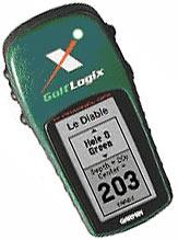 handheld golf gps