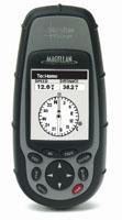Magellan Meridian Platinum GPS receiver