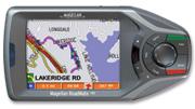 Magellan RoadMate 500 GPS receiver