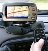Garmin Street Pilot 2730 GPS receiver